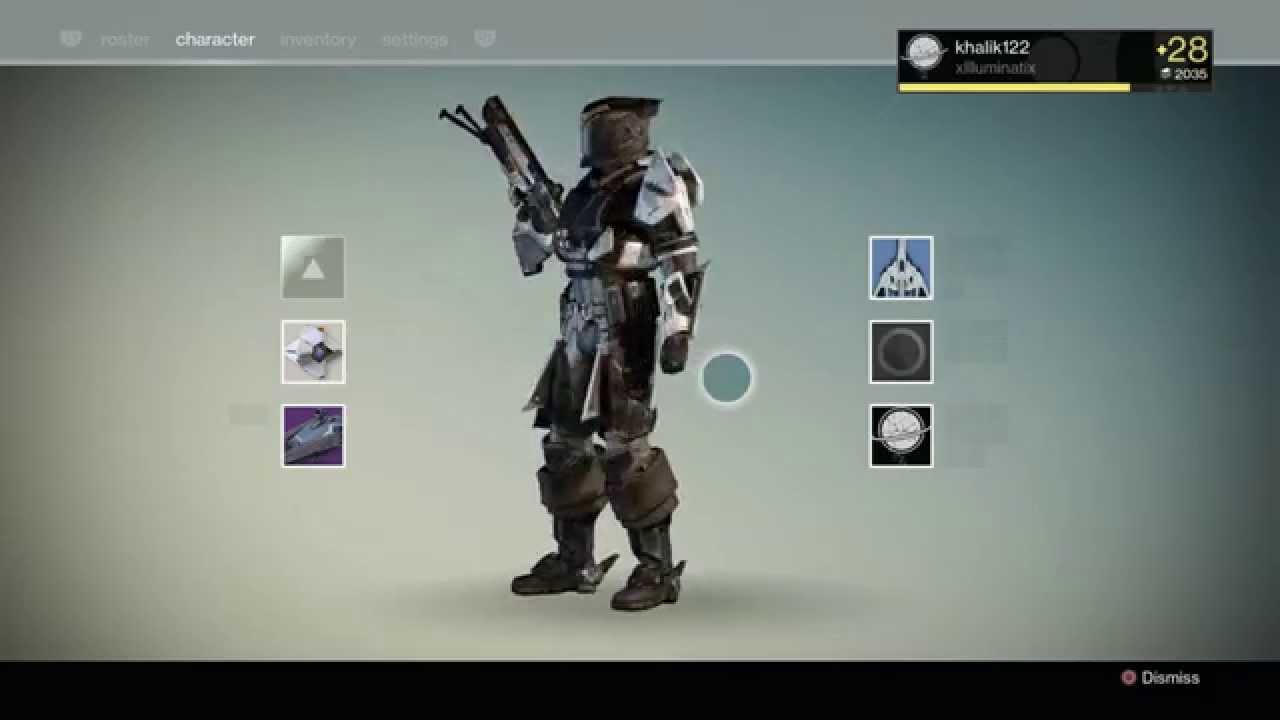 Destiny dead ordbit shaders youtube