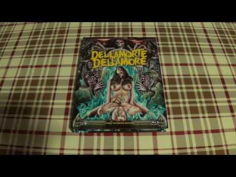 As Hope Dies - Dellamorte, Dellamore