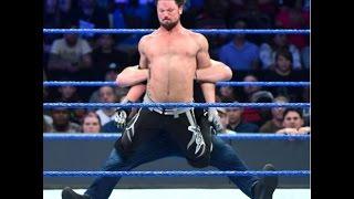 Dean Ambrose vs Aj Styles full WWE Championship match Backlash High Definition 2016 Youtube