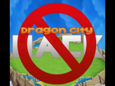 No al hack de Dragon City
