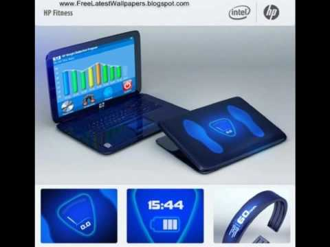 Future Mobile Phones and Laptops