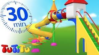 TuTiTu Specials | Playground | Outdoor Activities | 30 Minutes Special