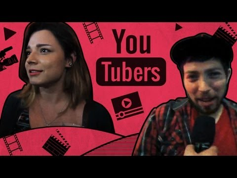YOUTUBERS 5 DE MAYO