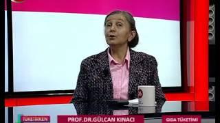 Tüketirken | Prof.Dr. Gülcan Kınacı - Prof.Dr.Engin Kınacı