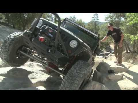 MOBILE DEVICE - Big Bear Jeep Jamboree USA 2013 - 