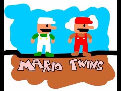Group X - Mario Twins