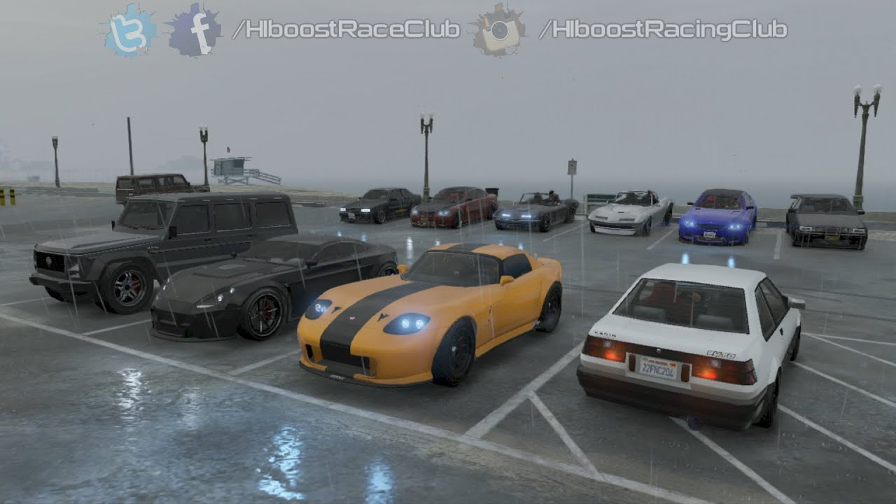 grand theft auto v online street car meet All the latest grand theft auto v (gta 5) news you repo'd a car and raced it through the heart of a sun-soaked discounts on super street fighter iv.