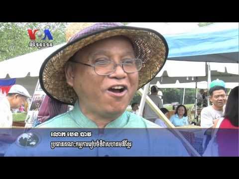 A Decade On, Cambodia Day Continues To Find an Audience
