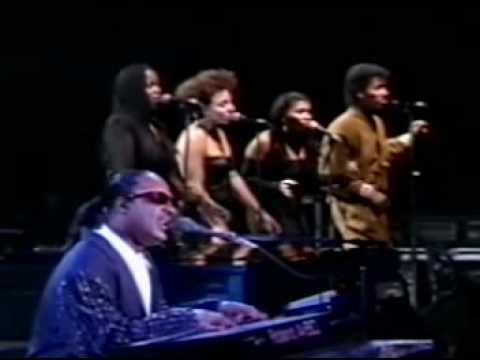 Stevie Wonder  All I Do- Live at Tokyo Dome - 24-12-1990