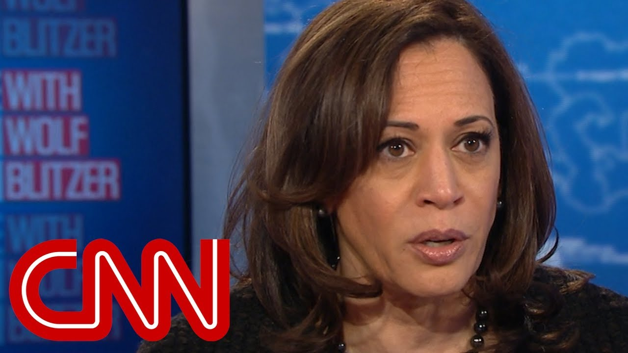 Kamala Harris: Health care keeps Americans up at night