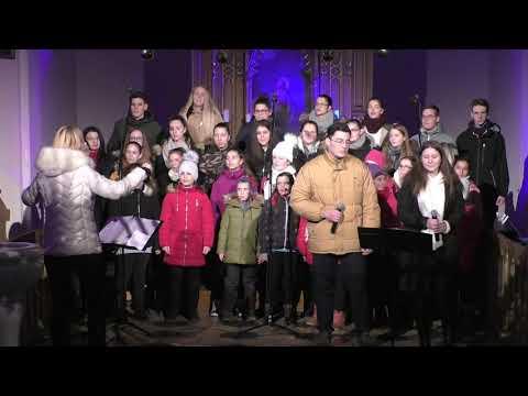 2019.12.19. HRB - Karácsonyi koncert - Három királyok