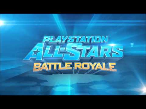 Playstation All-Stars Battle Royale Character Level 3 Supers Themes