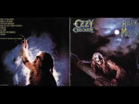 Ozzy Osbourne - Spiders In The Night