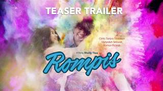 ROMPIS (2018) - Official Teaser Trailer