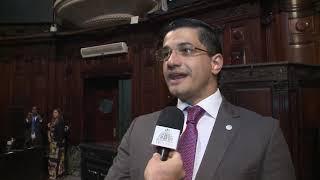 Frente Parlamentar Humanização Atendimento Público
