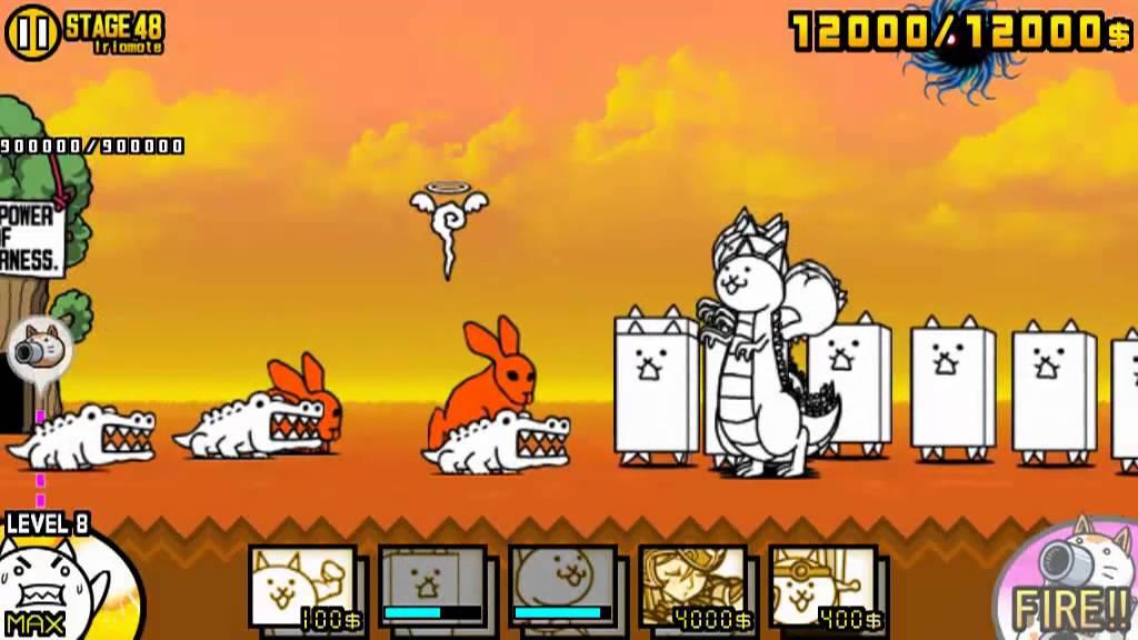 Battle Cats Best Basic Cats