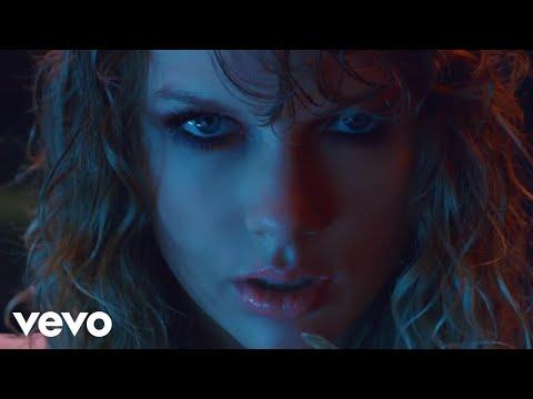 Taylor Swift, BloodPop® - …Ready For It? (BloodPop® Remix)(Lyric Video)