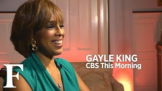 Gayle King Figures It Out