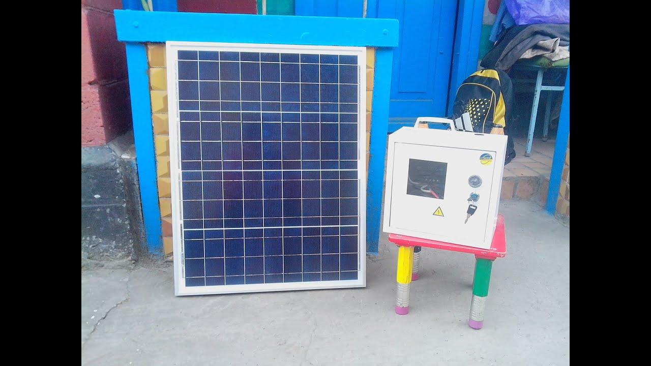 Как сделать солнечные батареи своими руками - Статьи об 32