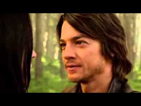 Legend Of The Seeker Season3 Ep 14   5 Of 5   Youtube video