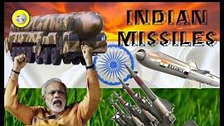 Indian Missiles - Part 1 - Cruise Missile of India (2017)