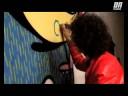 Sixe - Interview (live Painting Ft. Sozyone Gonzalez) video