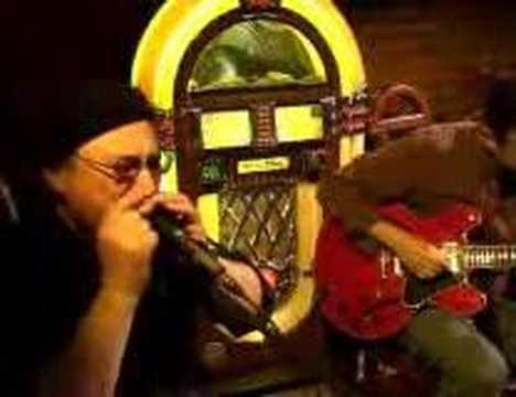 Duke Robillard&Sugar Ray Norcia&Russian Bluesman (prt 5)