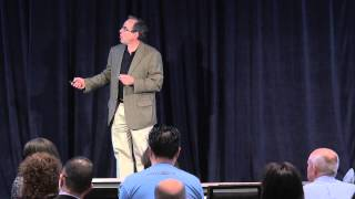 Dr. Peter Sorger: Harvard Medical School - DARPA BiT Keynote Speaker