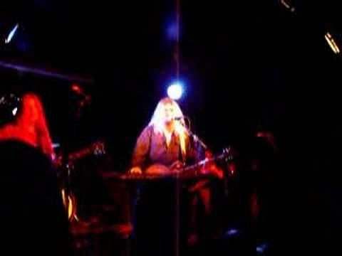 Frank Hannon Band Tesla Live