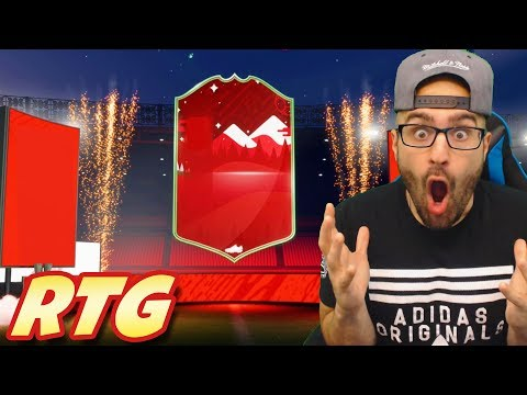 WTF!! THIS GOAT CARD IS INSANE!! FIFA 20 Futmas Road To Glory