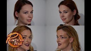 Praktična žena - Ajlajner (eyeliner) - trendovi