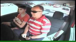 MOROCCAN SHOW: Taxi 36 - Episode 1 (English subtitles)