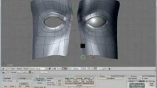Blender Tutorial Series - Creation of Johnny Blender