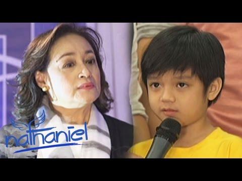 Nathaniel: Nathaniel meets AVL
