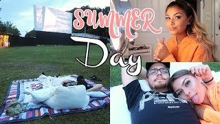 A DAY IN MY LIFE ♡ SUMMER EDITION | Paige Secosky