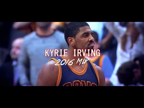 Kyrie Irving FULL 2016 Mix |