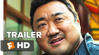 The Outlaws Trailer #1   Movieclips Indie