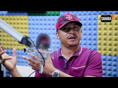 I'm After Prosperity Pastors Cos I Haven't Found A Muslim Cleric Who Owns A Private Jet-Daddy Freeze