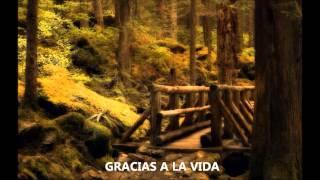 Michael Buble Video - Gracias a la Vida - Juanes, Alejandro Sanz, Laura Pausini, Shakira, Michael Bublé & Miguel Bosé