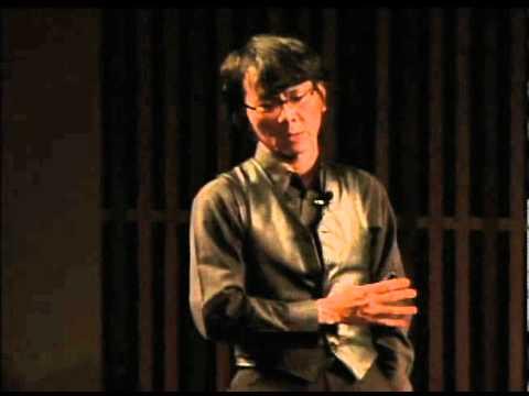 Hiroshi Ishiguro 石黒浩 - TEDxSeeds 2010