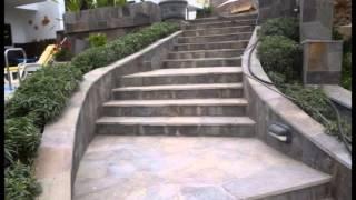 Piedras y Lajas para decorar - PIEDRA DECOR DCH
