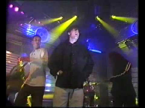 Happy Mondays - Kinky Afro - Top Of The Pops