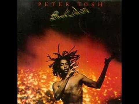 Peter Tosh Jah Guide