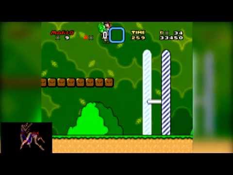 Mario + Gifs Animados = A isso
