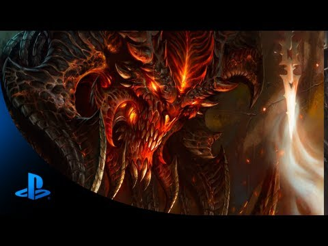 Diablo III on PS4: Conversations with Creators