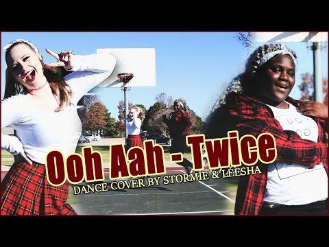 | DUSK | TWICE(트와이스) - OOH-AHH ( 하게 ) [ DANCE COVER ]