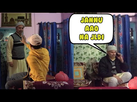 PAPA NE UTHA LIYA BANDI/GF KA PHONE (VALENTINE SPECIAL) /EPICREACTION /2020/ANAS PATHAN
