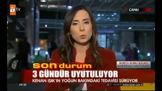 Новости (ATV, 24.03.2014) / News (ATV, 24.03.2014) / ATV ANA HABER (2014/03/24)