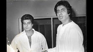 अमिताभ बच्चन ने इस तरह बर्बाद किया राज बब्बर का फ़िल्मी करियर