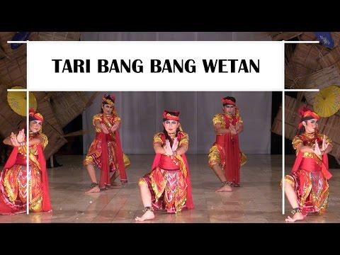 TARI BANG BANG WETAN II 26 an II SMK N 8 SURAKARTA II by ARJASURA